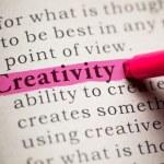 Creativity — Stock Photo #43074441
