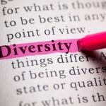 Diversity — Stock Photo #43074479
