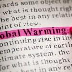 Global Warming — Stock Photo #43075093