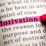 Motivation — Stock Photo #43075541