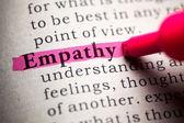 Empathy — Stock Photo