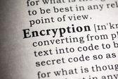 Encryption — Stock Photo