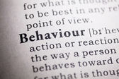 Behaviour — Stock Photo