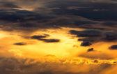 夕焼 — ストック写真