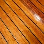 Wood Floor — Stock Photo #8126031