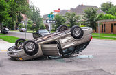 Car Accident — Photo
