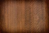 Деревянные коричневый фон — Стоковое фото