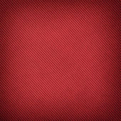 Red background with diagonal striped pattern  — Stock Photo