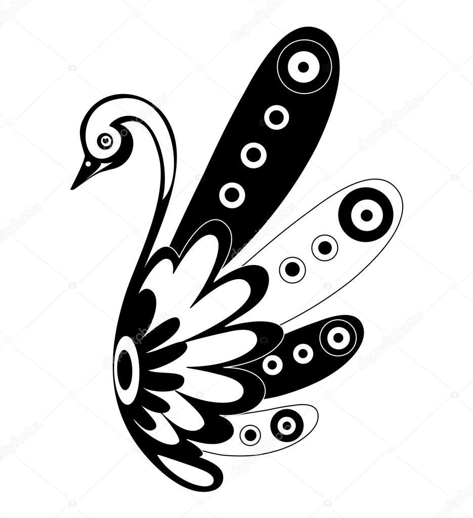 символы птиц фото