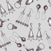 Graphic jewelry — 图库矢量图片