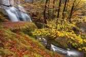 Uguna waterfall — Stock Photo