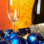 Christmas celebration — Stock Photo #5881751