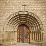 Ermita del Santo Cristo — Stock Photo #6339105