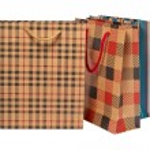 Three shopping bags — Stock Photo #6339677