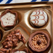 Постер, плакат: Sweet fine chocolates