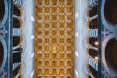Interior of Pisa Duomo — Stock Photo