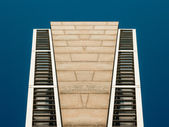 Office building abstract — Stock Photo