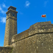 galle fort — Stock Photo