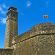 galle fort — Stock Photo #12769985