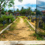 Cementery — Stock Photo #14131274
