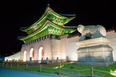 Gyeongbokgung — Stock Photo