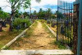Cementery — Stok fotoğraf