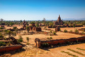 Bagan, ancient city of Myanmar — Stock Photo