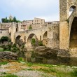 Royalty-Free Stock Photo: Besalu