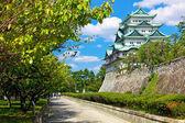 Nagoya Castle — Stock Photo
