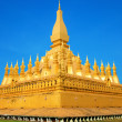 PhThat Luang stupa — Stock Photo #29305233