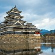 Matsumoto Castle, Japan — Stock Photo #39853161