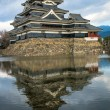 Matsumoto Castle, Japan — Stock Photo #39853171