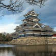 Matsumoto Castle, Japan — Stock Photo #39853335