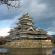 Matsumoto Castle, Japan — Stock Photo #39853345
