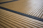 Tatami — Stock Photo