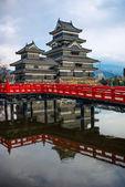 Matsumoto Castle, Japan — Stock Photo