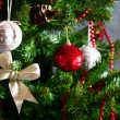 Christmas tree ornament  — Lizenzfreies Foto