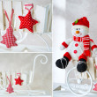 Christmas decoration details — Stock Photo #44230577