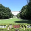 Madrid Royal Palace gardens 60 — Video