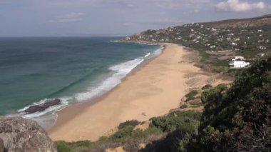 Niemiecki plaży zahara 60 — Wideo stockowe