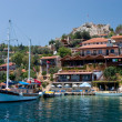 Simena bay, Turkey — Stock Photo #30783567