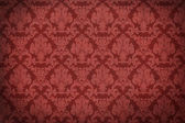 Damask background. Old wall. Glamour and fashion. Empty space fo — Stock Photo