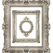 Beautiful ornate frames — Stock Photo #18547363