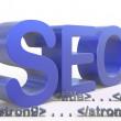 Seo optimization — Stock Photo