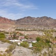 Boulder City suburbs Nevada. — Photo