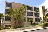 Luxury condominiums point loma kalifornien. — Stockfoto