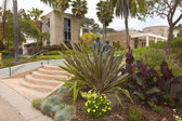 Point Loma Nazarene University California. — Stock Photo