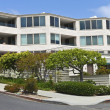 Condominiums in Point Loma San Diego california. — Foto de Stock