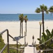 Stock Photo: Long Beach californioceview.