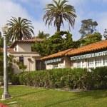 Постер, плакат: Balboa park gardens San Diego California